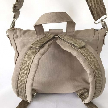 Backpack Canvasbags